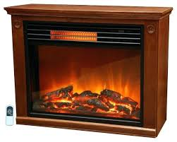 electric fireplace space heater electric fireplace space heater fake heaters portable fireplaces and