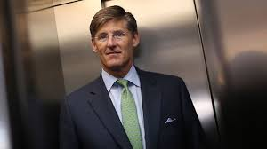 Citigroup recovery under Mike Corbat boosted by strong trading | Financial  Times