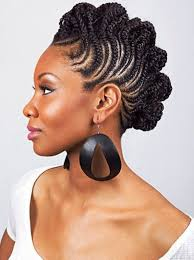 Black Hairstyles Mohawks Mohawk Hairstyles For Black Women Hairstyles For Women
