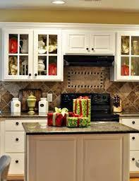 75 Cozy Christmas Kitchen Décor Ideas Digsdigs