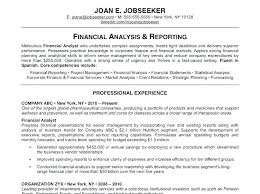 Resume Personal Profile Examples Keralapscgov