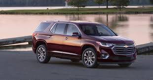 2018 Chevy Traverse Review | The Torque Report