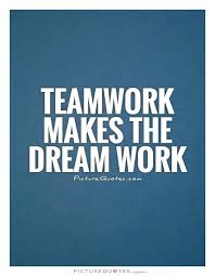 Quotes About Teamwork Magnificent 48 Best Teamwork Quotes Quotes Pinterest Teamwork Wisdom And 48th