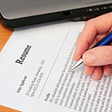Get Organized Tips For Resumes And Cover Letters Organizing