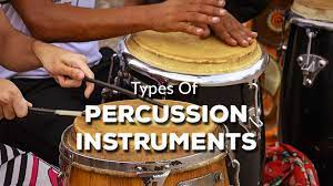 Listed by category • listed alphabetically. Types Of Percussion Instruments New Percussionist
