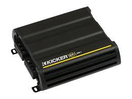 kicker cx300 1 amplifier