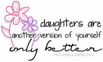 Famous quotes about 'Daughters' - QuotationOf . COM via Relatably.com