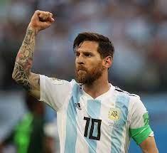 كوبا أمريكا.. ميسي: أحلم بالتتويج ببطولة مع منتخب الأرجنتين.. وسأقاتل من  أجل ذلك - نيولي