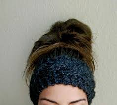 Easy Crochet Headband Pattern Awesome Inspiration Ideas