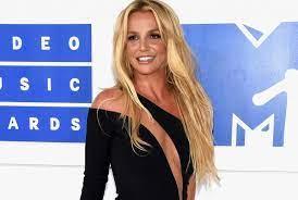 Britney Spears: Riesiger Befreiungsschlag