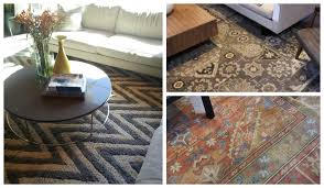 cool board for awesome room and board chain rug and room and board sierra rug