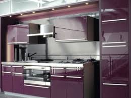 Small Picture Best 25 Purple kitchen cabinets ideas on Pinterest Purple