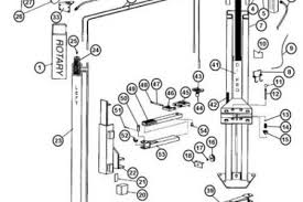 direct drive two post car lift operation explained bendpak 2 post parts breakdown 4 post together 2 post car lift wiring diagram