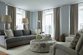 Pictures Of Blue Modern Living Room Classy Area Home Decorating In Blue And Gray Living Room Ideas
