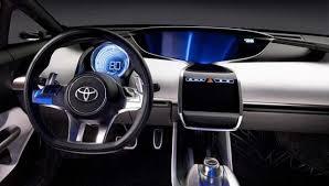 2018 toyota prius interior. simple 2018 2018 toyota prius suv  interior to toyota prius p