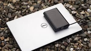 Sạc dự phòng cho Laptop Dell, Dell Power Companion Loại 1200mA,1800mAh - 12