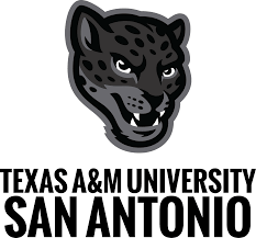 Logos: Texas A&M University-San Antonio