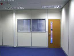 aluminum office partitions. Gypsum Partition 1 Aluminium Aluminum Office Partitions