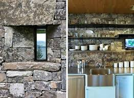 interior faux stone wall collection in interior stone wall best ideas about interior stone walls on