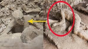 Helak Olan Günah Şehri Pompei - YouTube