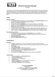 Assistant Marketing Manager Cover Letter Senior Marketing Manager Cover Letter Friends And Relatives
