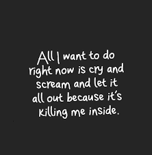 40 Best Sad Quotes With Images Awesome Sad Crying Images With Quotes
