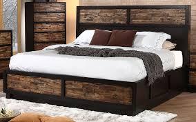Loft Bed : How To Make A California King Platform Frame Low Profile ...