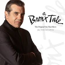 Chazz Palminteri Appears In His One Man Broadway Show A