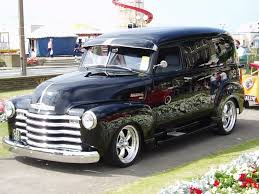 Features **1941-1946 Chevy Truck Picture Thread** - Page 10 - THE ...