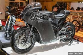 Motorcycle Display Stand IIMS 100 Zero Motorcycles ebikes on display 26