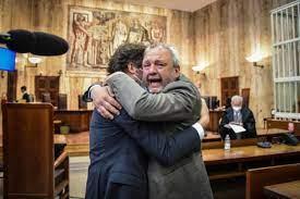 Caso Uggetti ex sindaco di Lodi assolto in appello per il caso piscine