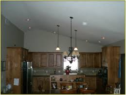 vaulted kitchen ceiling lighting. Simple Ceiling Lighting Ideas For Vaulted Ceiling Kitchen Pendant  With Track  E