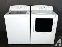 kenmore elite oasis washer and dryer. kenmore elite oasis top load washer and gas dryer heating element e