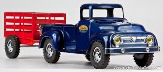 Pickup Truckss: Pickup Trucks With Trailers