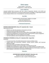 Resume Free Template premade resume templates - Kleo.beachfix.co