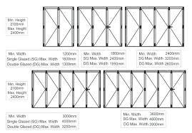 standard sliding door width medium size of standard size of doors and windows in meters standard standard sliding door