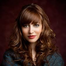 Beautiful Long Hairstyles Beautiful Long Curly Hairstyle With Side Bangs