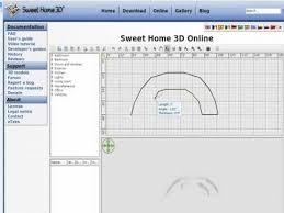 sweet home 3d online floor plan designer review ogv flv youtube