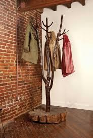 Modern Coat Rack Tree Coat Racks outstanding coat rack that looks like a tree Tree Branch 60