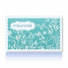 This is the fastest way to access the account information you need. Maurices Credit Card Review