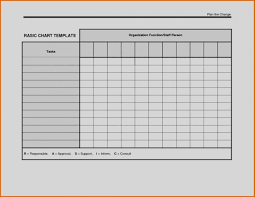 sample table of organization template images free blank chart templates image for table projects to try