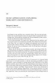 short essay on music appreciation music appreciation essay best dissertations for educated students