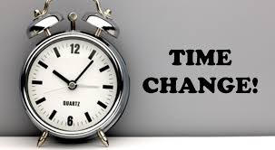 Image result for time change photo