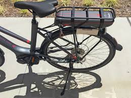 Pro Bike Display Stand Review CUBE Touring Hybrid Pro 100 Review Prices Specs Videos Photos 56