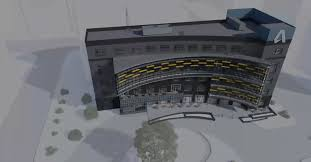 architectural engineering models. Architectural Engineering Models O