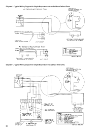 defrost timer wiring solidfonts heatcraft zer wiring diagram home diagrams