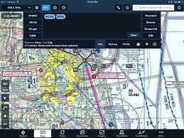 Digital Vfr Flight Planning Holladay Aviation