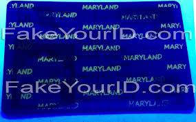 Premium Fake Maryland - Scannable Make Id We Buy Ids