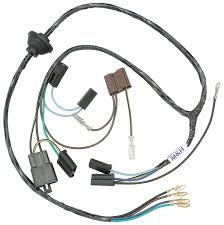 m&h 1970 monte carlo wiper motor harness (electro tip demand Wiper Motor Wiring Diagram For 1965 Gto 1970 monte carlo wiper motor harness (electro tip demand wipers) click to enlarge 1965 GTO Color Chart
