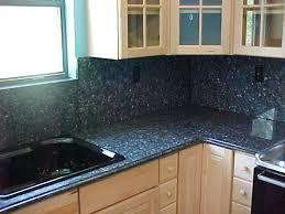 blue pearl granite counter top